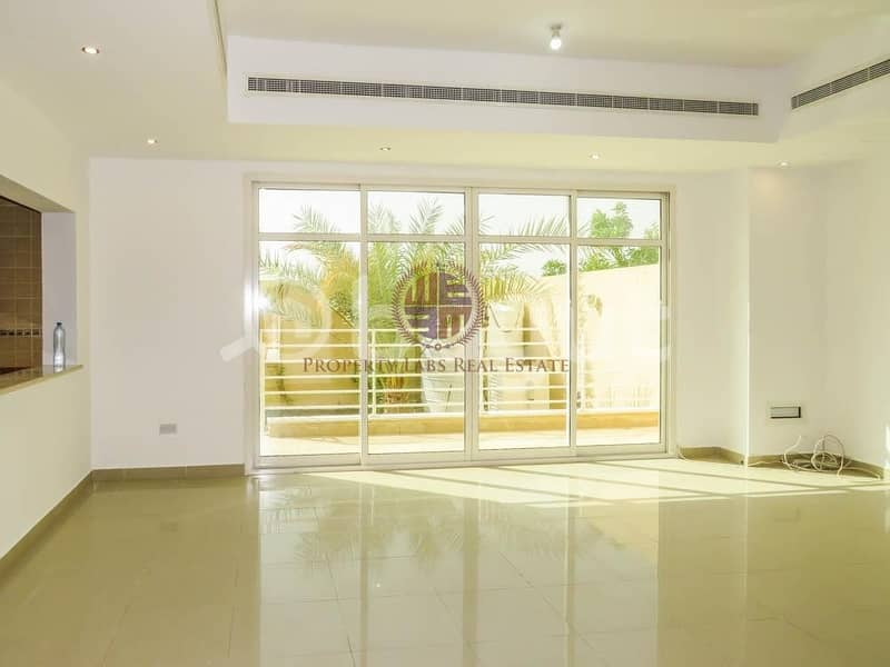 2 Beauty 1 Bedroom with Garden in Friendly Compound