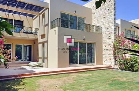 3 Bedroom Villa for Rent in Al Awir, Dubai - Characterful 3-bed villa in a Polo Resort