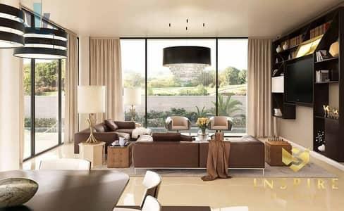 فیلا 3 غرفة نوم للبيع في أكويا أكسجين، دبي - Exclusive Luxury Villa in Golf Community VACANT!
