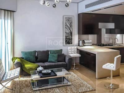 شقة فندقية 2 غرفة نوم للبيع في دبي لاند، دبي - 2-Bed | Maids and Storage Room | Falcon City of Wonders