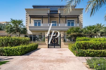 فیلا 5 غرف نوم للبيع في تلال الإمارات، دبي - Ultimate Luxury Family Villa at Sector E