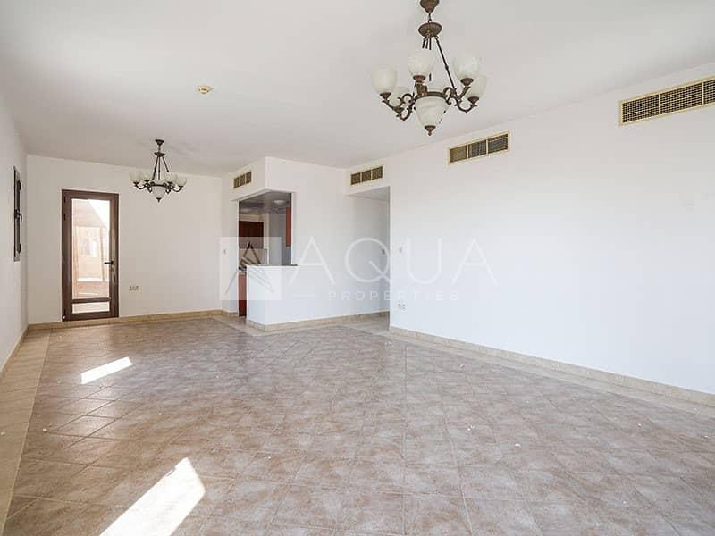 2 Spacious Layout | Maids Room | Badia Hills
