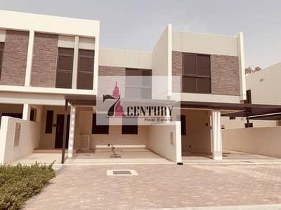 فیلا 4 غرفة نوم للبيع في أكويا أكسجين، دبي - Type R2-M1 | Brand New 4 BR Villa