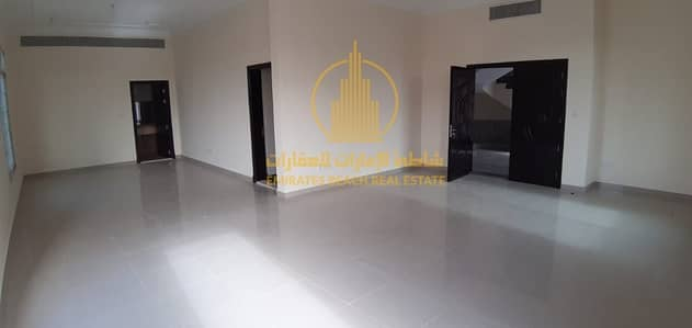 Villa Compound for Rent in Mohammed Bin Zayed City, Abu Dhabi - Full Compound (8 Villas) For Rent in MBZ