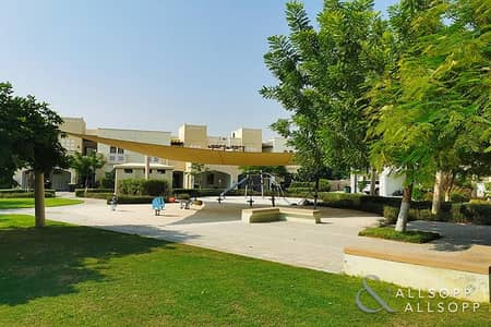 4 Bedroom Villa for Rent in Mudon, Dubai - 4 Bedrooms | Pool and Parks | Maid's Room