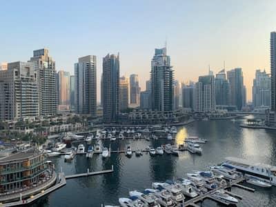 2 Bedroom Flat for Sale in Dubai Marina, Dubai - Marina Gate 2 is a brand new tower in Dubai Marina
