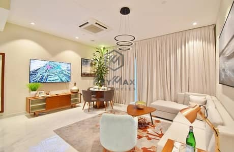 1 Bedroom Apartment for Sale in Mohammad Bin Rashid City, Dubai - Free Service Charge l DLD Waived l Fully-Furnished