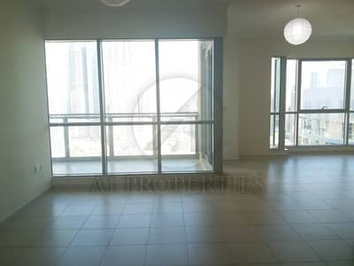 3 Bedroom Apartment for Rent in Downtown Dubai, Dubai - 3 Bedroom Plus Maid Burj Residences