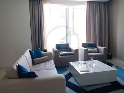 3 Bedroom Flat for Rent in Business Bay, Dubai - 3 Bedrooms Damac The Vogue