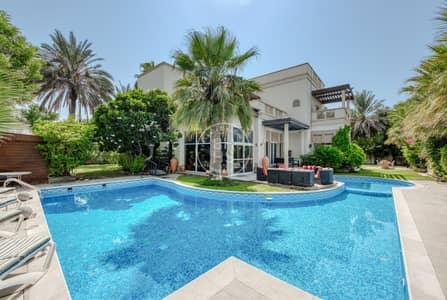 6 Bedroom Villa for Sale in Emirates Hills, Dubai - Best Location / 6 Beds / Best Price