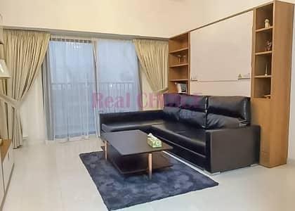 Studio for Sale in Al Furjan, Dubai - Motivated Seller |Furnished Studio|Pay 1 Percent Per Month