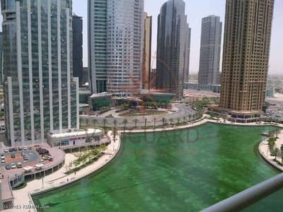 1 Bedroom Apartment for Sale in Jumeirah Lake Towers (JLT), Dubai - NICE & COZY  STUDIO IN LAKE VIEW TOWER BY DAMAC