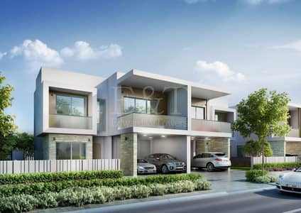 فیلا 2 غرفة نوم للبيع في جزيرة ياس، أبوظبي - Original Price Large Upscale 2B YasAcres
