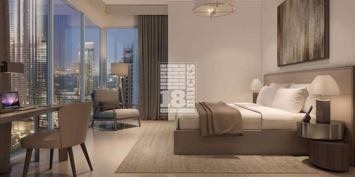 2 Luxury | Huge Apartment | Prime Location