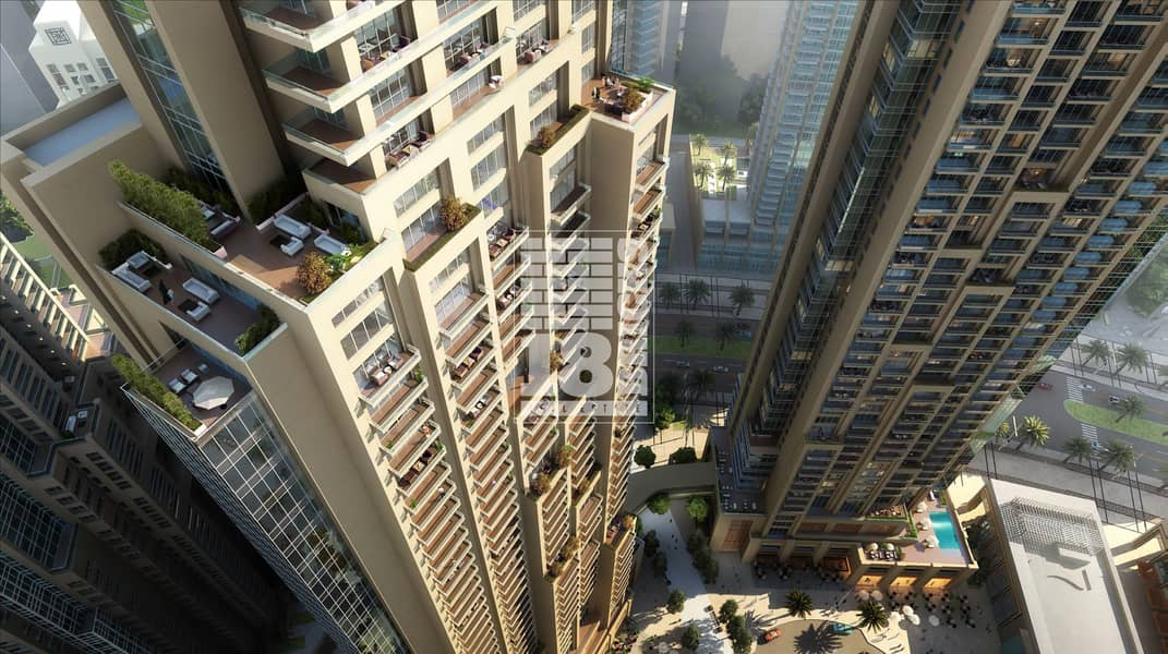 10 Luxury | Huge Apartment | Prime Location