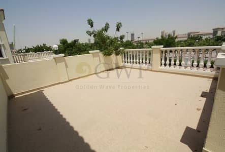 2 Bedroom Villa for Rent in Jumeirah Village Circle (JVC), Dubai - Top Location | Detached Villa | Full Privacy