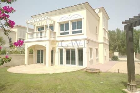 فیلا 2 غرفة نوم للبيع في مثلث قرية الجميرا (JVT)، دبي - Vacant Soon | Central | Close To Park |