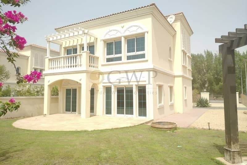 Vacant Soon | Central | Close To Park |