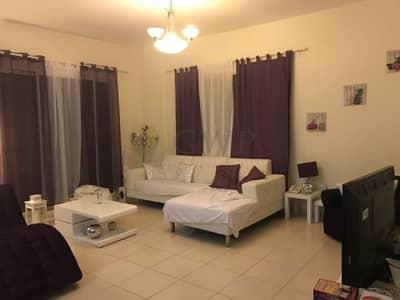 استوديو  للايجار في قرية جميرا الدائرية، دبي - Gardenia 1 Lovely studio| Covered parking| Residents lounge