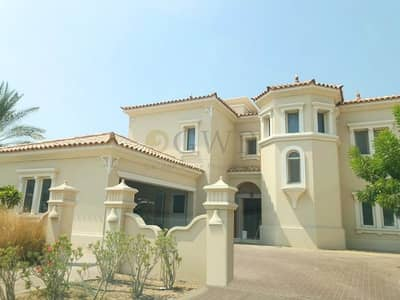 فیلا 4 غرف نوم للايجار في مارينا أم القيوين، أم القيوين - Located Near Entrance|Corner Plot|Steal Deal