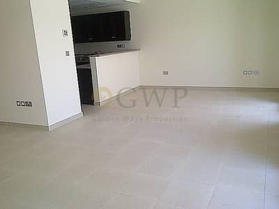 3 Bedroom Townhouse for Rent in Jumeirah Village Triangle (JVT), Dubai - Converted in to 3 | Artificial Grass | From Dec 10