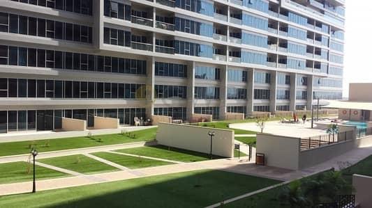 فلیٹ 2 غرفة نوم للبيع في دبي لاند، دبي - Vacant On Transfer   Higher Floor   Best Price  