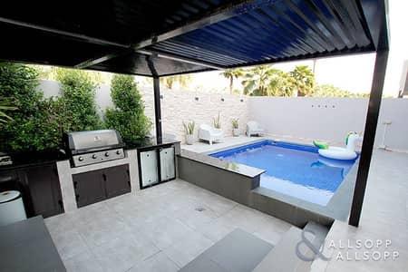 فیلا 3 غرف نوم للبيع في داماك هيلز (أكويا من داماك)، دبي - Exclusive | 3 Bedroom | Upgraded with Pool