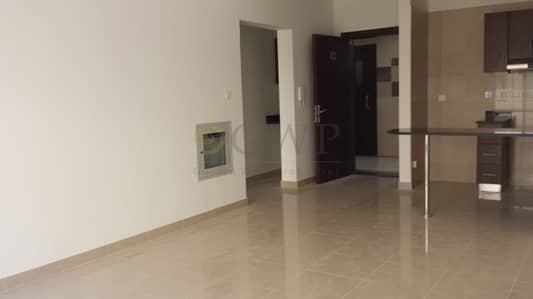 1 Bedroom Flat for Rent in Jumeirah Village Circle (JVC), Dubai - Brand New   Ground Floor   With Balcony