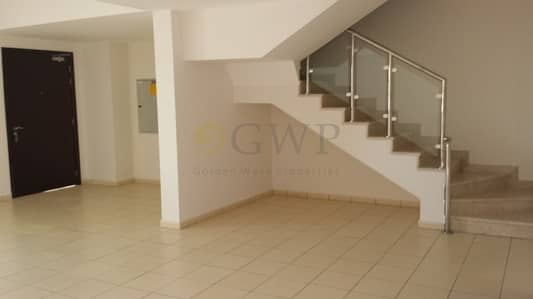 تاون هاوس 4 غرفة نوم للبيع في قرية جميرا الدائرية، دبي - hot deal 4br  townhouse |  Seasons Community