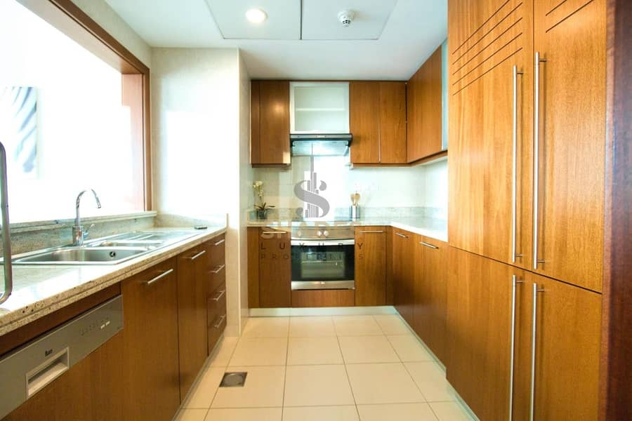 2 EXCLUSIVE  3BHK For  Sale in Standpoint.