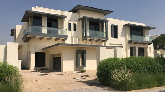 7 Bedroom Villa for Sale in Dubai Hills Estate, Dubai - Best offer Contemporary Villa in Dubai Hills