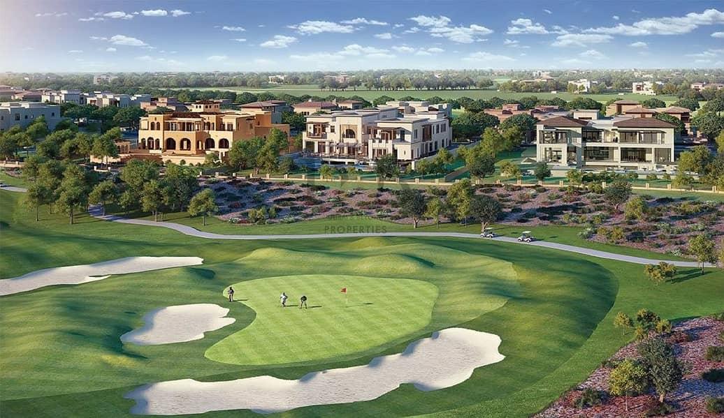 2 Best offer Contemporary Villa in Dubai Hills