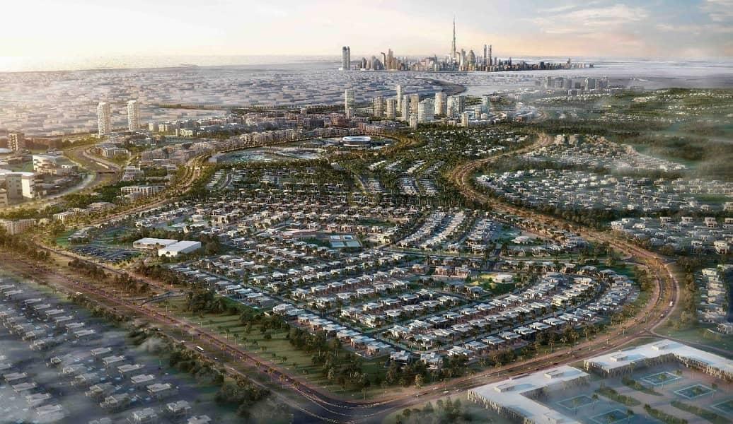 10 Best offer Contemporary Villa in Dubai Hills
