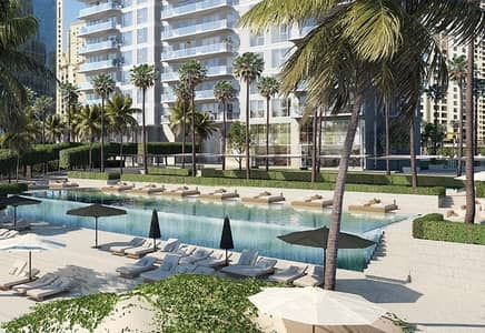 Experience Resort Style Living |New Project in JBR