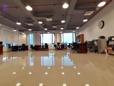 مکتب  للايجار في قرية جميرا الدائرية، دبي - Office Space for Rent in Prime Business Tower