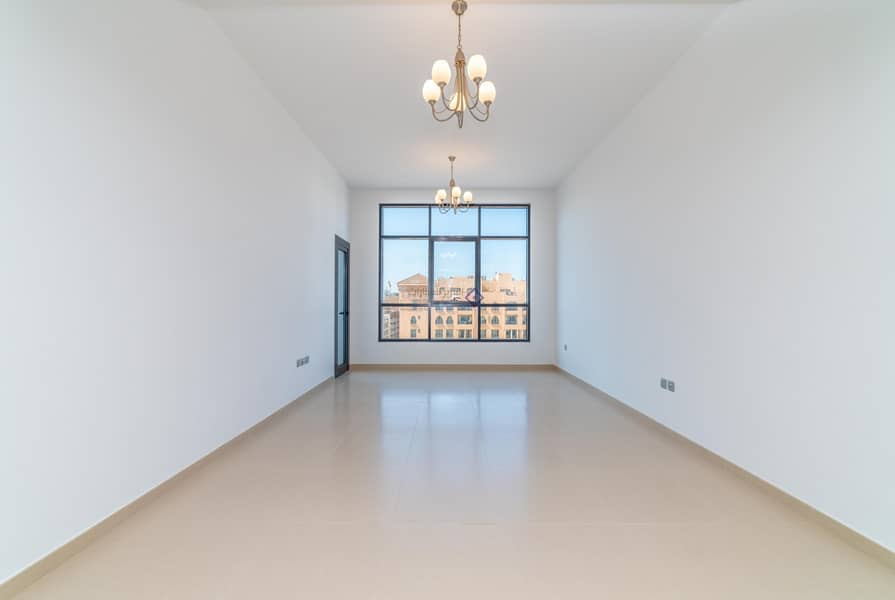 2 Brand New and Spacious Apartments | No Commissions