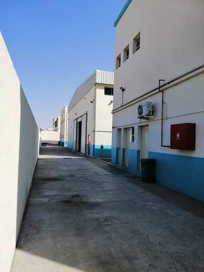 محل تجاري  للايجار في الجرف، عجمان - محل تجاري في الجرف 3 الجرف 25000 درهم - 4361447