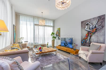 Spacious 2 Bedroom Apartment in Al  Furjan