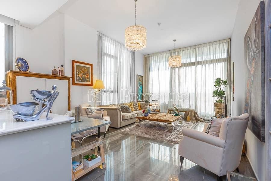 2 Spacious 2 Bedroom Apartment in Al  Furjan