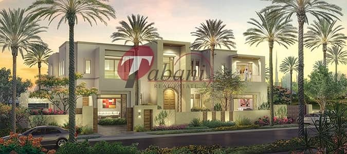 Plot for Sale in Pearl Jumeirah, Dubai - Beautifully Located Huge Residential Plot