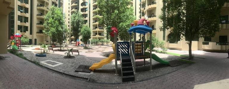 1 Bedroom Apartment for Rent in Al Rashidiya, Ajman - 1 bhk for rent