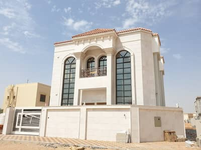 5 Bedroom Villa for Sale in Al Yasmeen, Ajman - Villa for sale in ajman jasmine