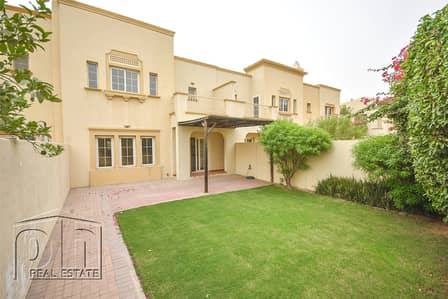 3 Bedroom Villa for Rent in The Springs, Dubai - Well Maintained |Type 3M |Excellent Price