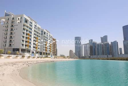 2 Bedroom Apartment for Rent in Al Reem Island, Abu Dhabi - Be the First Tenant in this New Residence