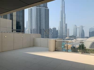 فیلا 3 غرفة نوم للبيع في وسط مدينة دبي، دبي - Villa with Private Lift and Rooftop Terrace