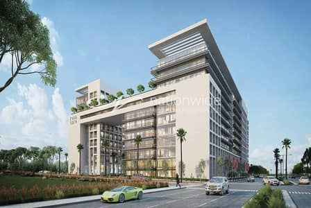 Studio for Rent in Saadiyat Island, Abu Dhabi - An Apartment w/ Such Pleasure And Happiness