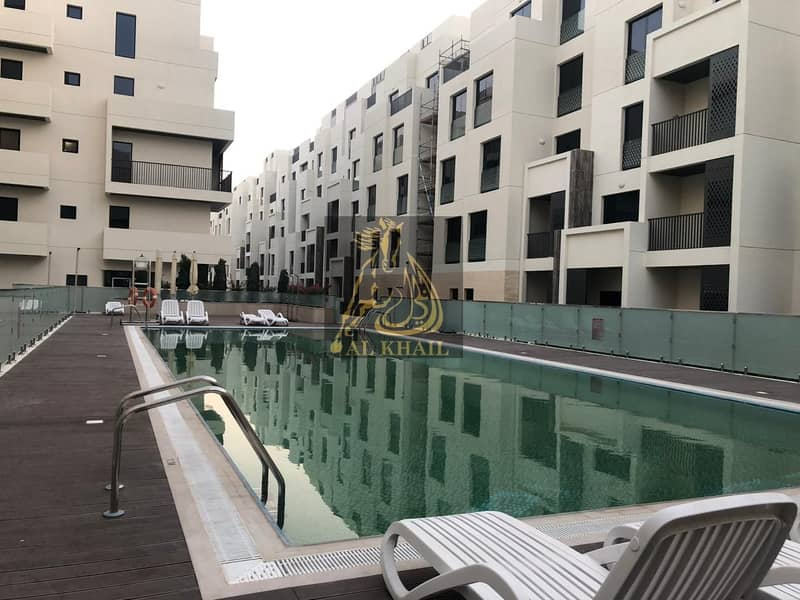40 Buy Beautiful 2BR Apartment in Mirdif Hills   Easy Payment Plan   Pay 20% and Move In Now! 80% in 5Yrs  Post Handover