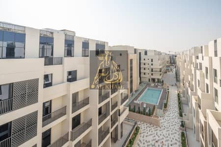 3 Bedroom Townhouse for Sale in Mirdif, Dubai - Best Investment! Pay 20% and Move In Now to Alluring 3BR Duplex Townhouse in Mirdif Hills   80% in 5 Yrs Post Handover