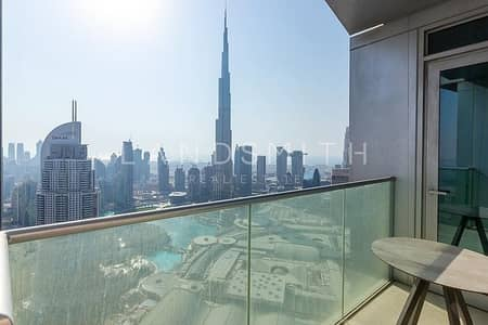 4 Bedroom Apartment for Sale in Downtown Dubai, Dubai - Brand New 4 Bedroom Duplex Apt in Fountain Views