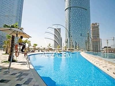 2 Bedroom Flat for Rent in Al Reem Island, Abu Dhabi - 1